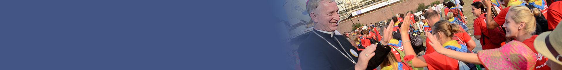 Baner - Portal internetowy Diecezji Pelplińskiej