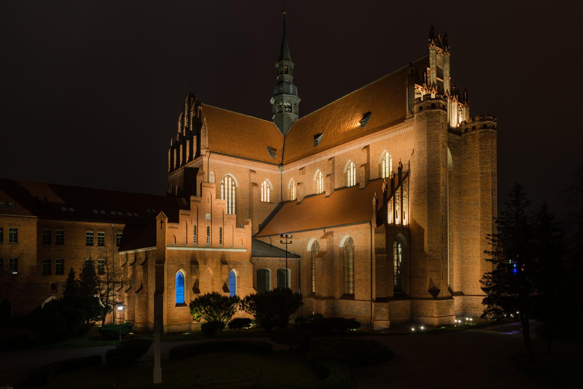 Portal internetowy Diecezji Pelplińskiej